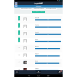 GaggleAMP Mobile Apps Screenshot