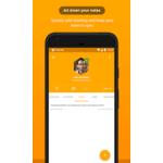 Freshsales Mobile Apps Screenshot