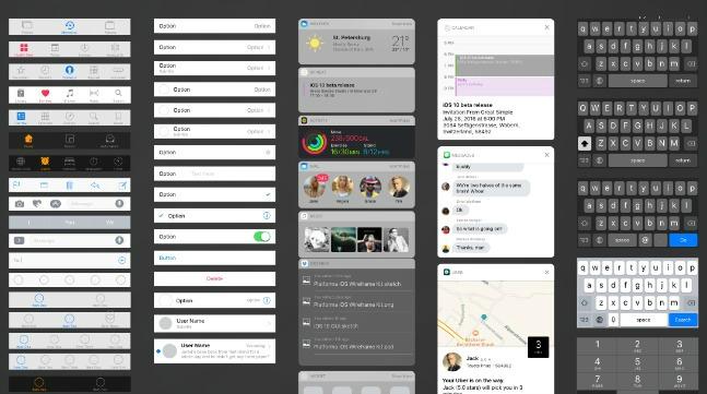 Fluid UI Demo - ioslibrary-1.jpg
