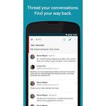 Freshservice Mobile Apps Screenshot