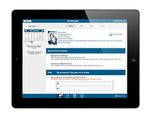 BoardPaq Demo - BoardPaq iPad App
