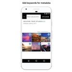 Libris Mobile Apps Screenshot