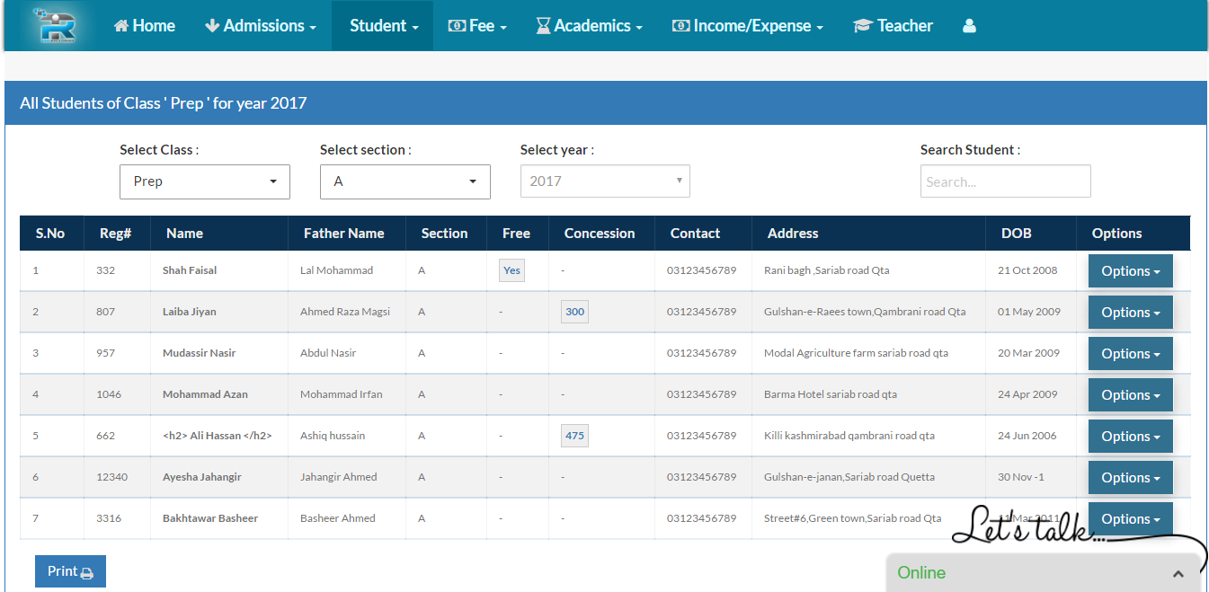 Reliable School Software (RSS) Demo - 2.png