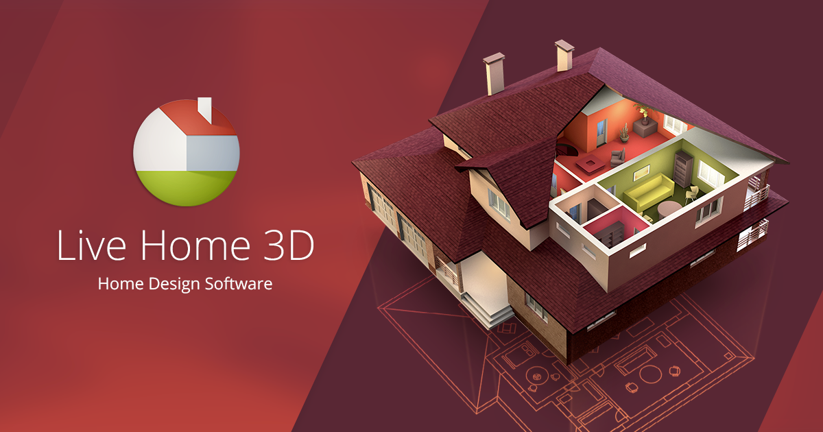 Live Home 3D Demo - Live Home 3D promo graphics