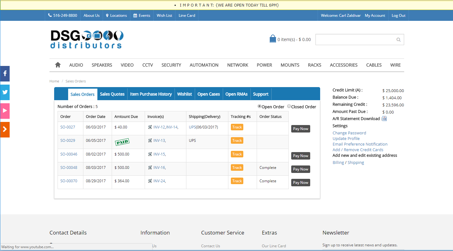 BizAutomation Cloud ERP Demo - E-Commerce.png