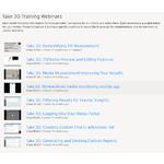 Universal Information Services Demo - Online Training Videos