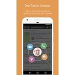 Oracle Sales Cloud Mobile Apps Screenshot