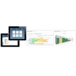 Oracle Engagement Cloud (formerly Oracle Sales Cloud) Demo - OSC+Analytics.PNG