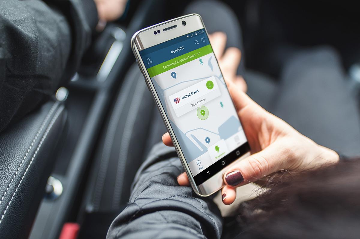 NordVPN Demo - Android