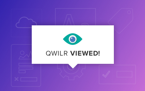 Qwilr Demo - Tracking data for actionable insights