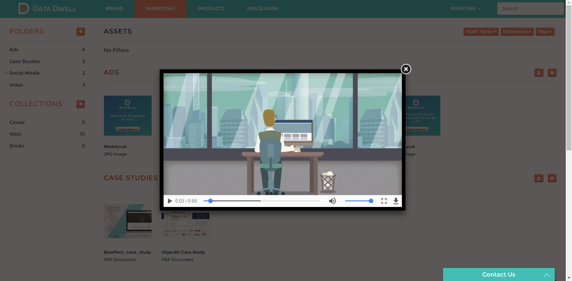 MarkAccel (formerly Data Dwell) Demo - Preview Videos before Downloading