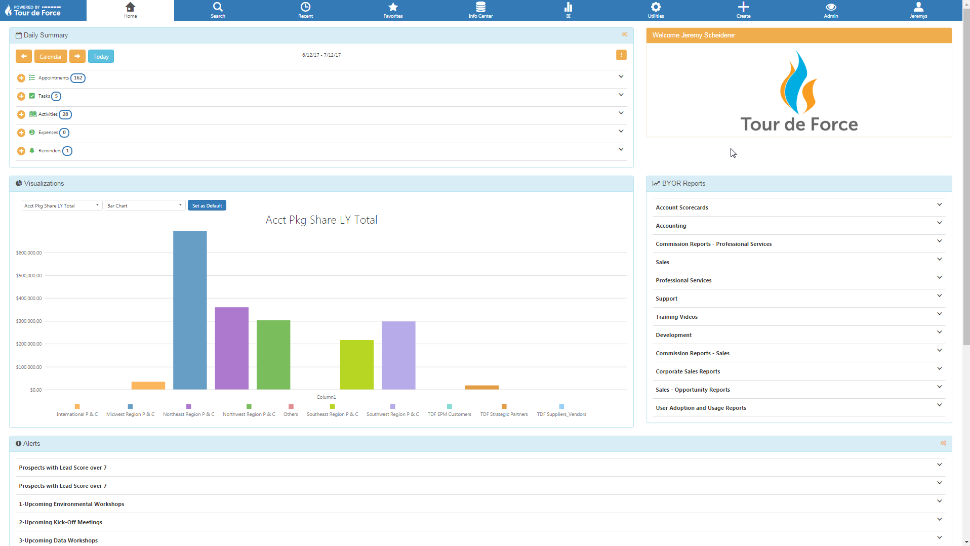 Tour de Force CRM Demo - web-home.png