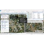 MicroStation Demo - Precisely snap geospatial data into place automatically
