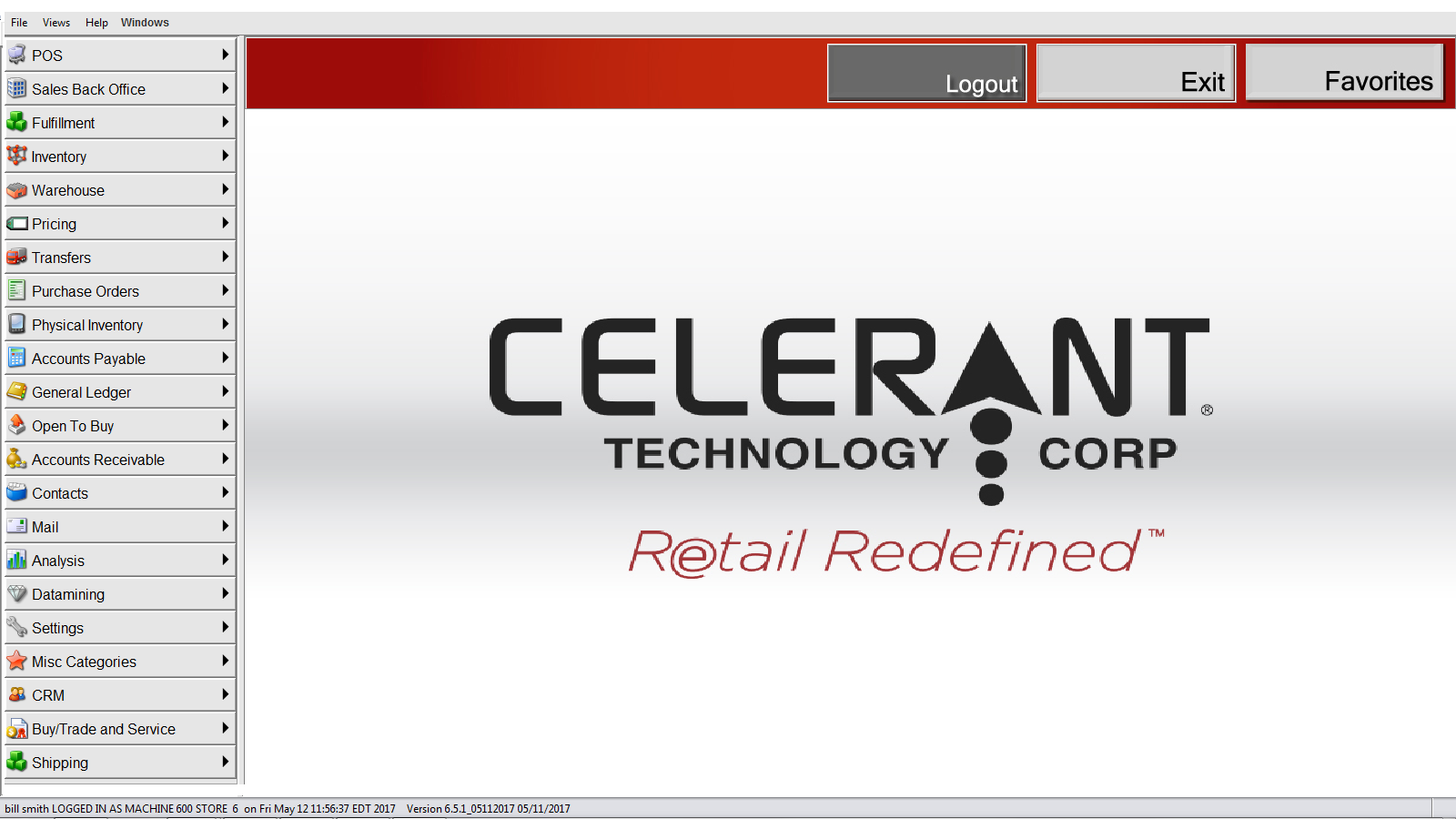 Stratus Retail Demo - Command Welcome Screen.png