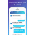Dixa Mobile Apps Screenshot
