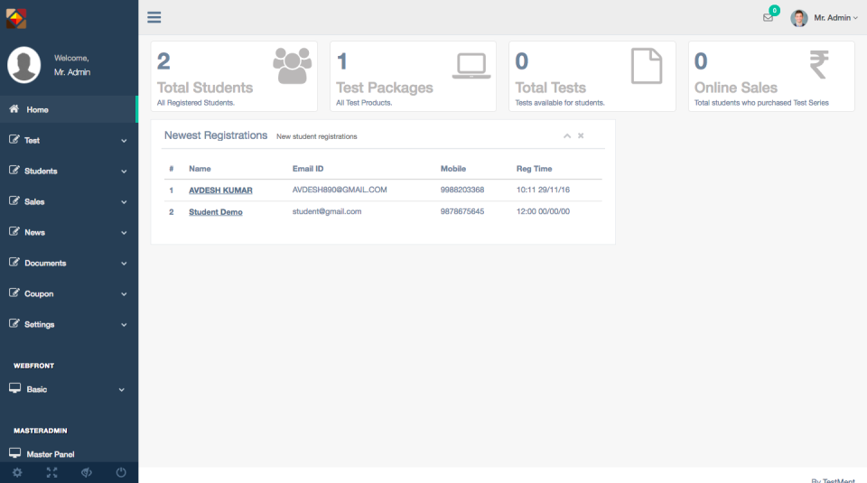 TestMent - Online Exam Software Demo - testment+screenshot-3.png