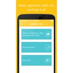 Hyphen Mobile Apps Screenshot