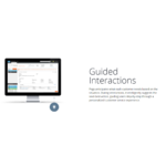Pega Customer Engagement Suite Demo - Guided Interactions