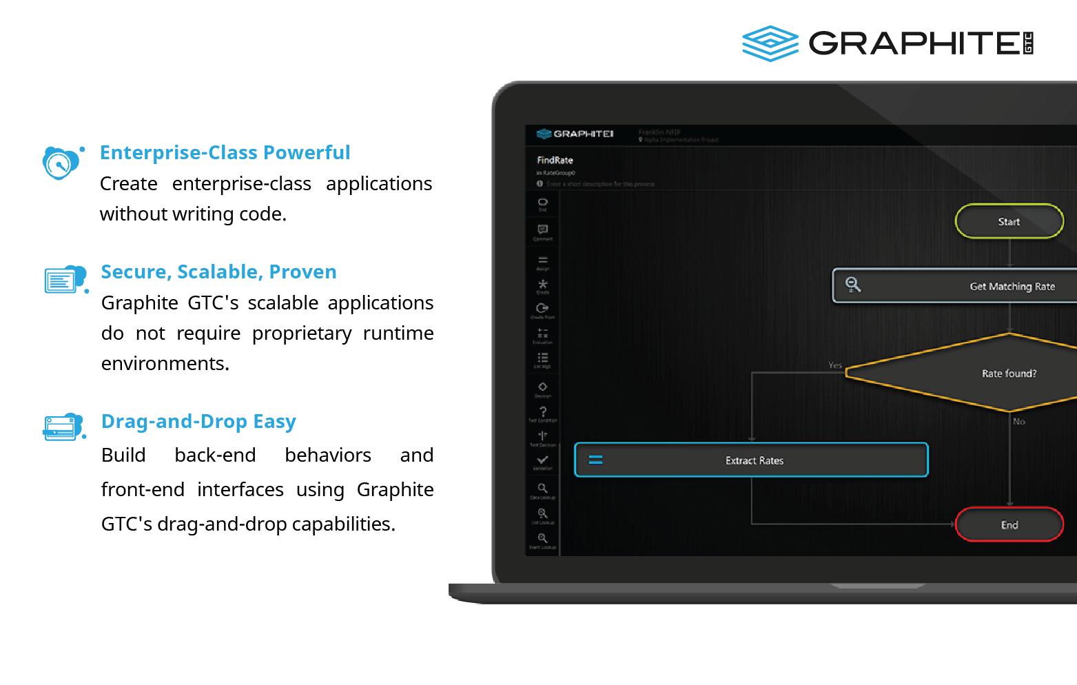 Graphite GTC Demo - Graphite GTC Overview