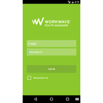 Workwave Route Manager Mobile Apps Screenshot