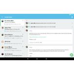 BreezyHR Mobile Apps Screenshot