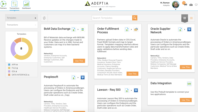 Adeptia Connect vs Oracle SOA Cloud Service | G2