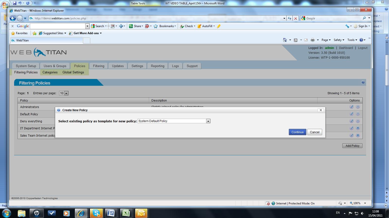 TitanHQ WebTitan Cloud Demo - ADD+POLICY+SCREEN.jpg