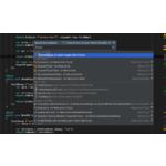 Rider Demo - Rider navigation preview