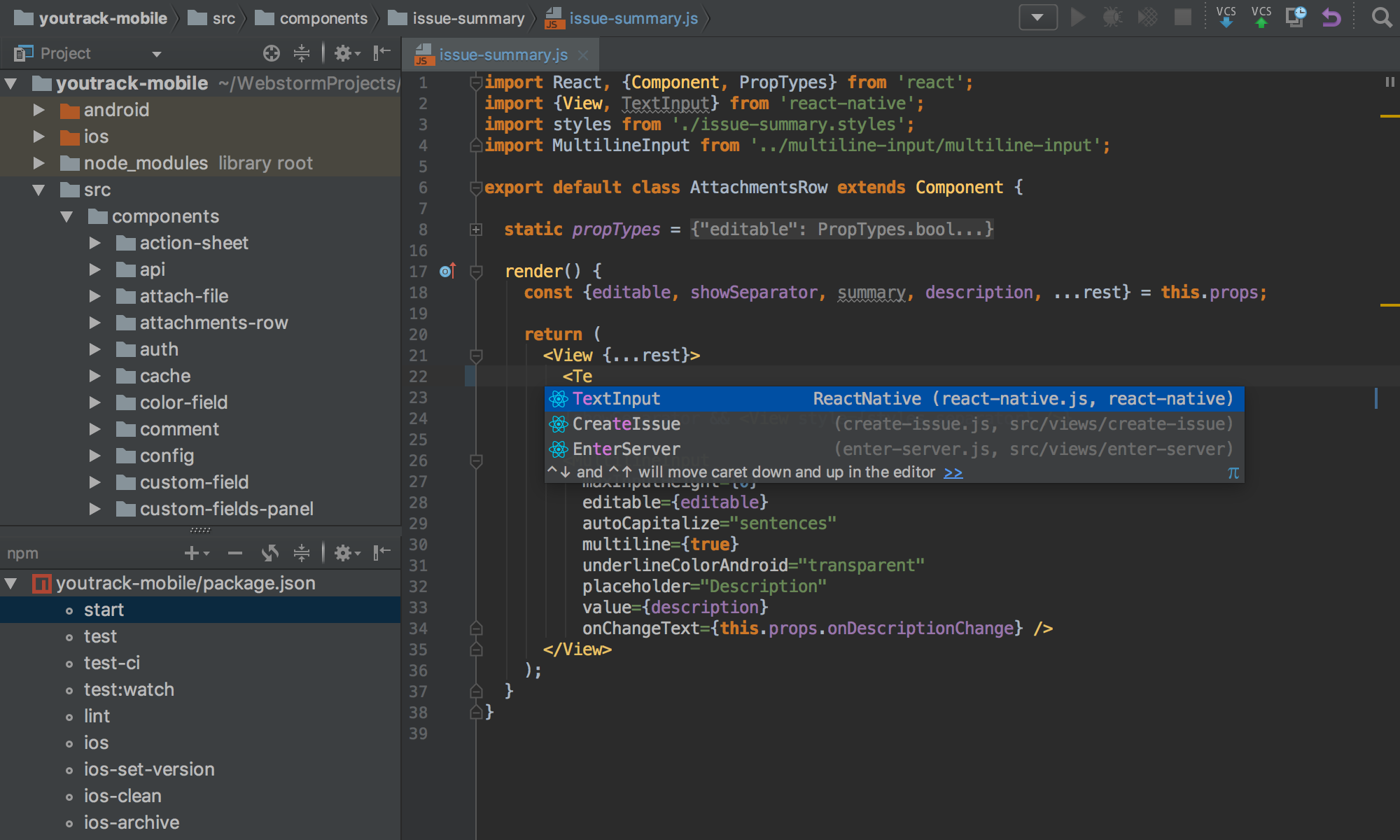 WebStorm Reviews 2019: Details, Pricing, & Features | G2