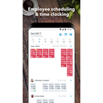 Planday Mobile Apps Screenshot