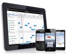 Kronos Workforce Central Demo - Workforce Central Mobile