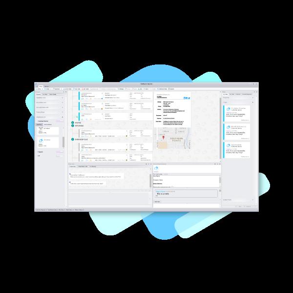 ChatBeacon Live Chat Demo - New Console