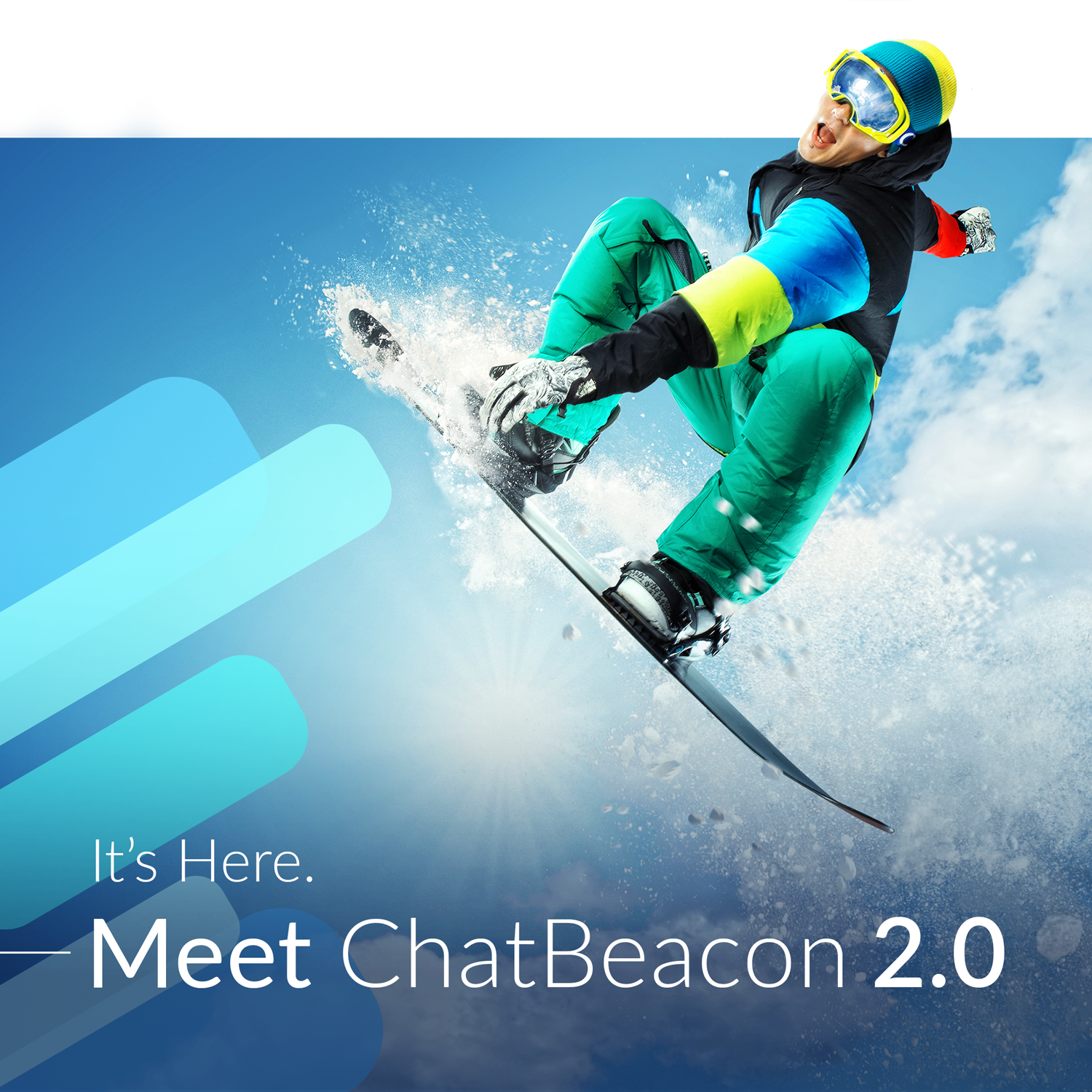 ChatBeacon Live Chat Demo - ChatBeacon 2.0