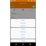 Launch27 Mobile Apps Screenshot