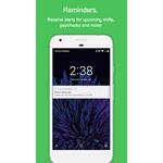 Branch Messenger Mobile Apps Screenshot