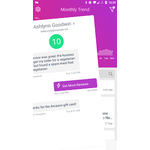 AskNicely Mobile Apps Screenshot