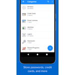 1Password Mobile Apps Screenshot