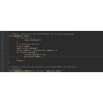 GoLand Demo - Semantic highlighting