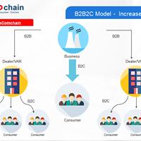 Ecomchain Demo - eComchain - B2B2C solutions