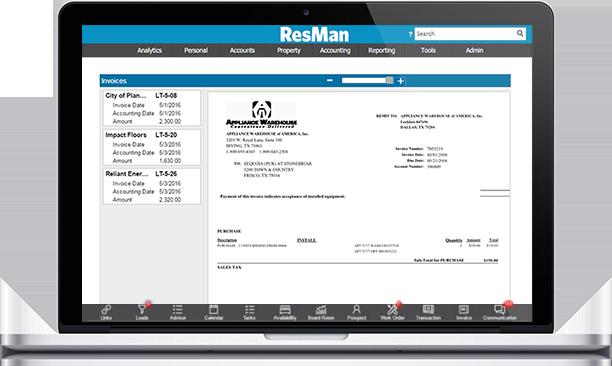 ResMan Demo - RresMan-Accounting-Mackbook.png