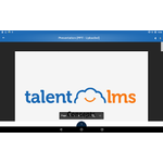 TalentLMS Mobile Apps Screenshot