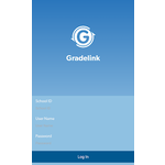 Gradelink Mobile Apps Screenshot