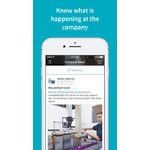 Beekeeper Mobile Apps Screenshot
