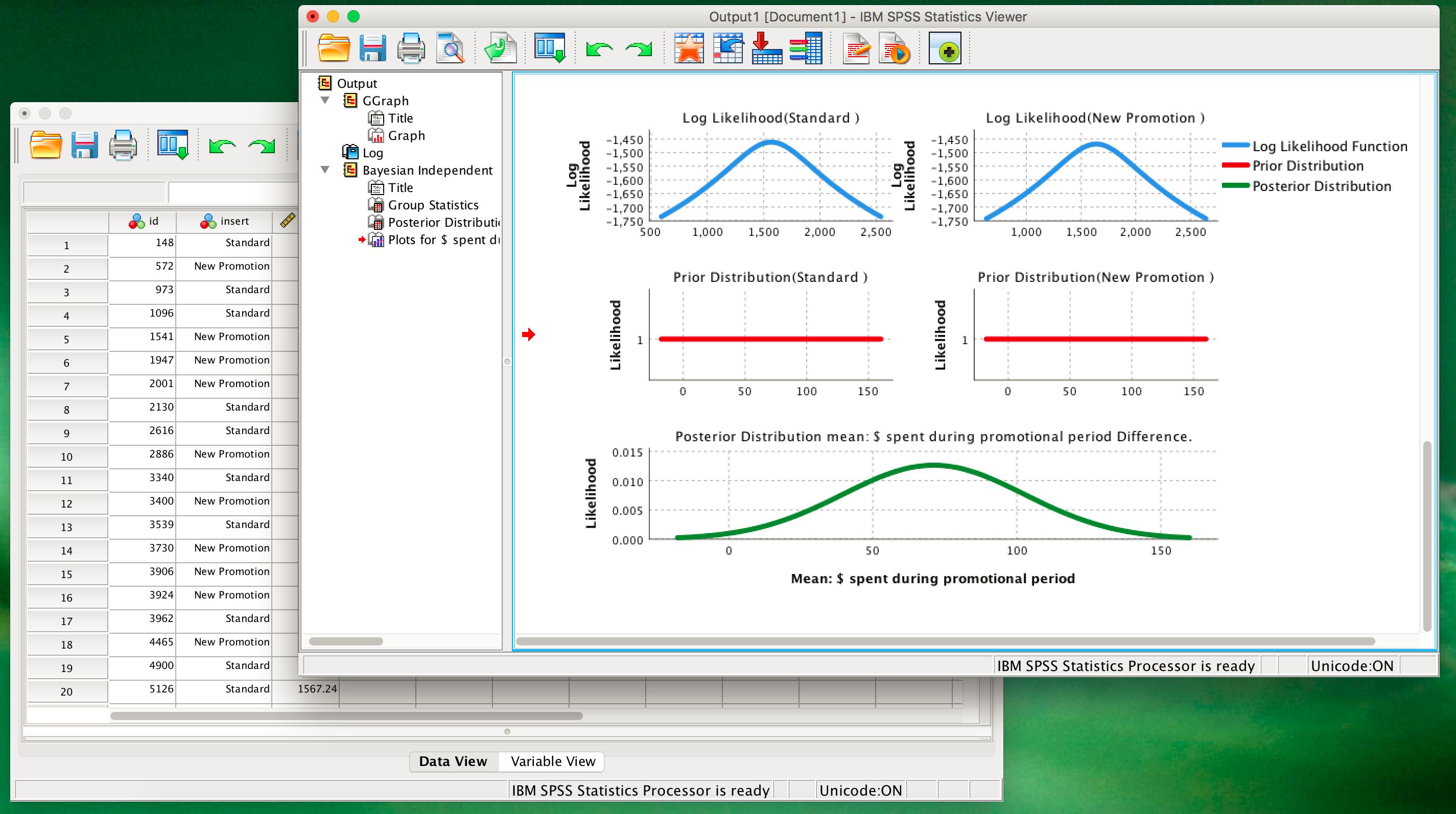 IBM SPSS Modeler vs SPSS Statistics | G2