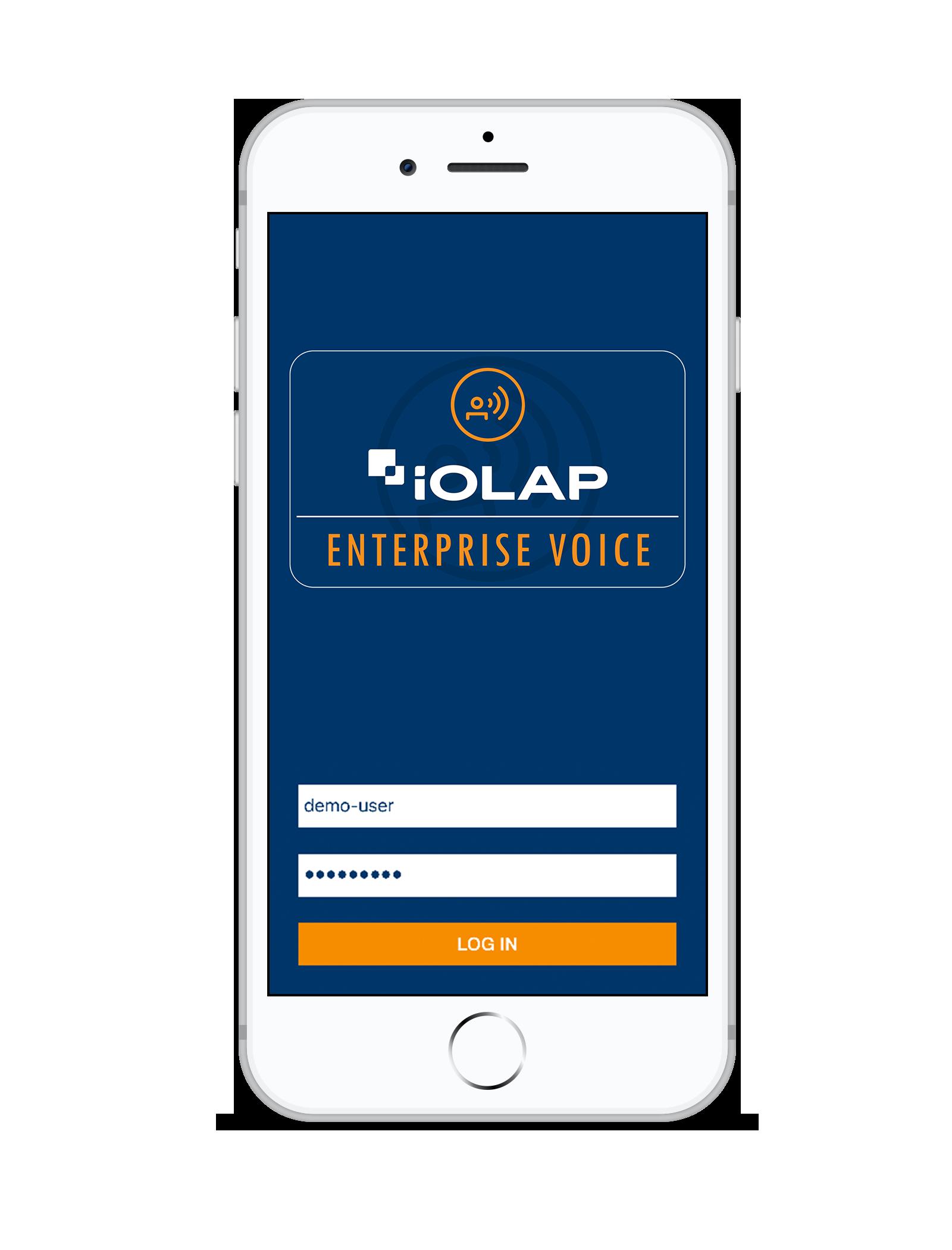 iOLAP Demo - Enterprise Voice.png