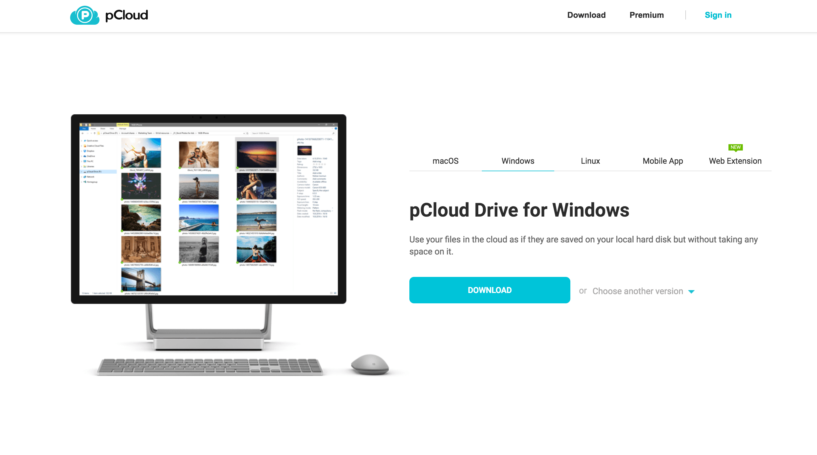 pCloud Reviews 2019: Details, Pricing, & Features | G2