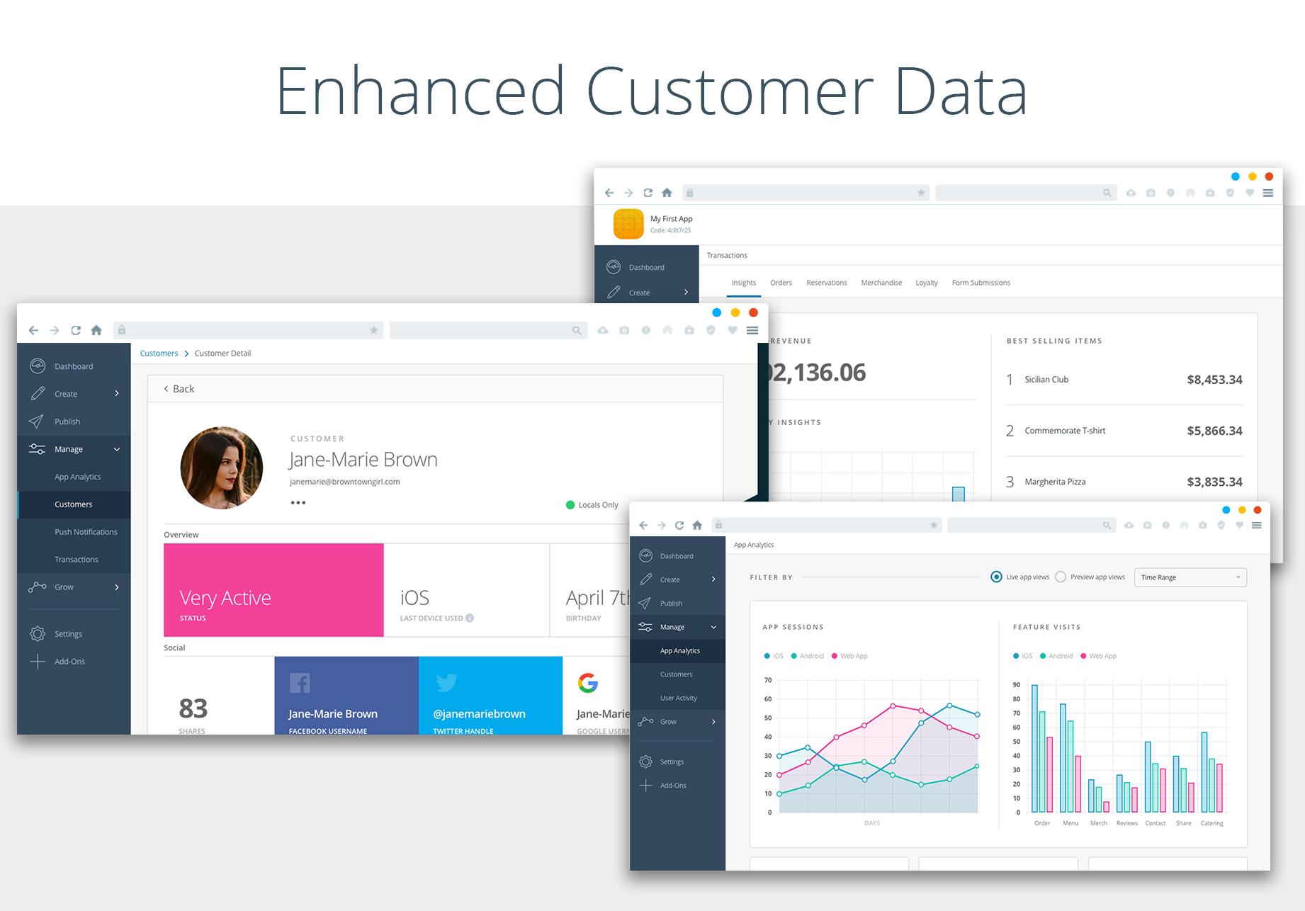 BiznessApps Demo - customer-datas.png