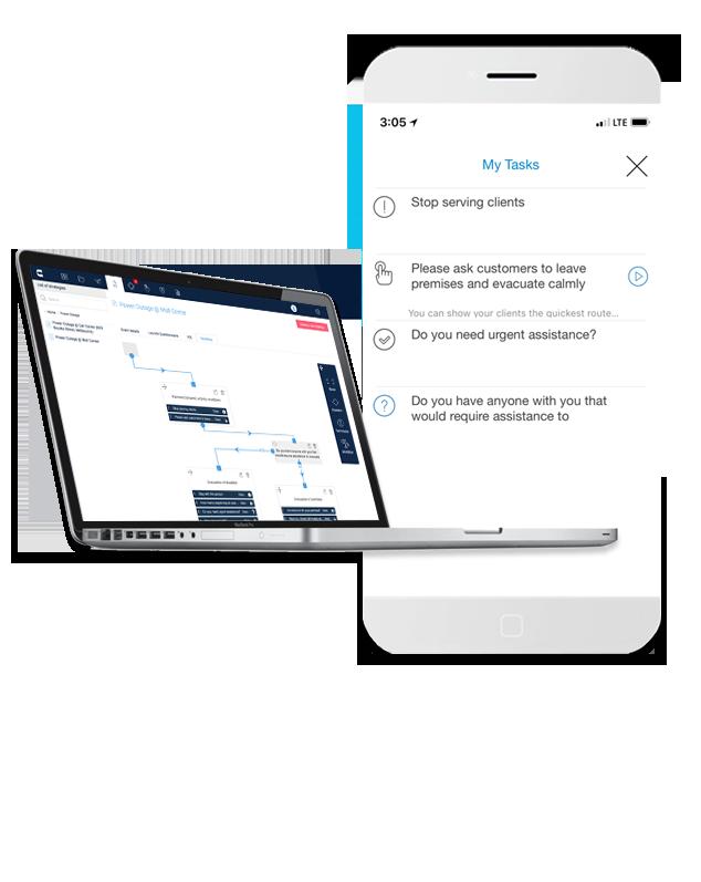 Cobalt Demo - Cobalt App Web and Mobile