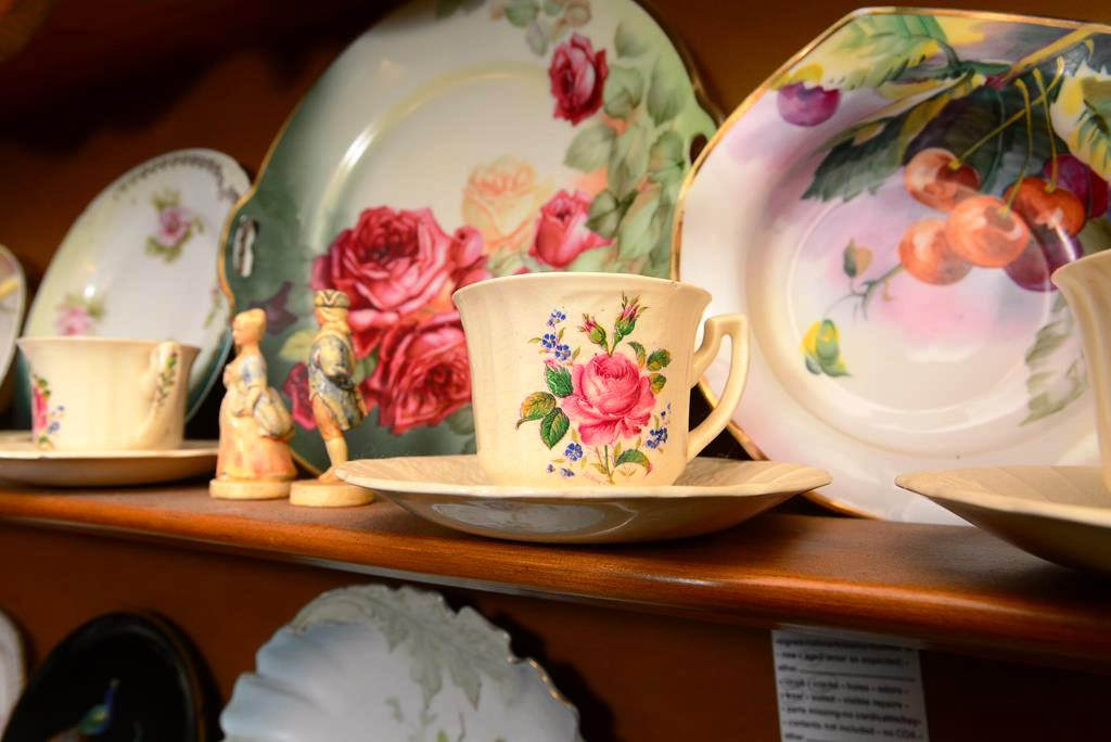 MaxSold Estate Sales and Downsizing Demo - We Sell Everything from Fine China