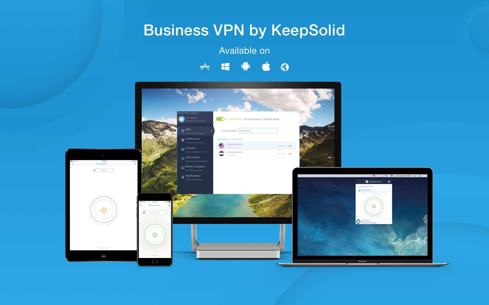 Business VPN by KeepSolid Demo - Business VPN by KeepSolid.png